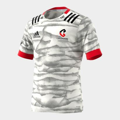 adidas Crusaders 2021 Training Shirt