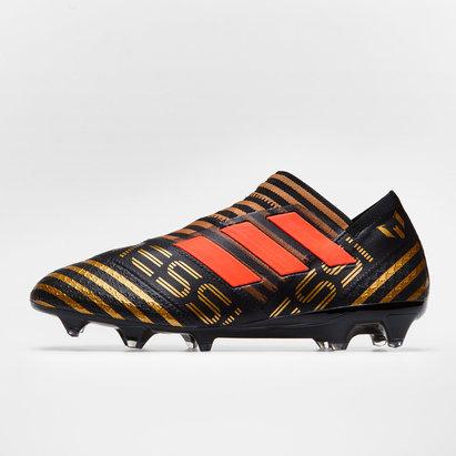 adidas Nemeziz 17+ 360 Agilité - Crampons de Foot SG