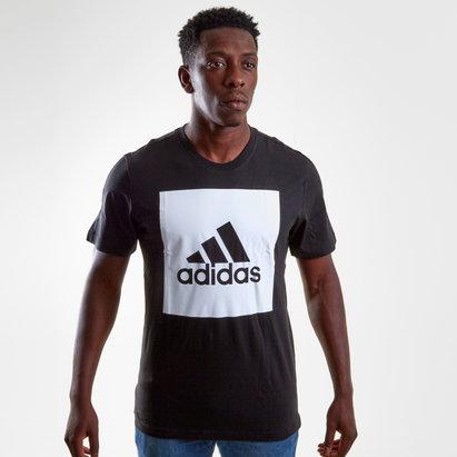 adidas - T-Shirt Graphique Logo Essentiels