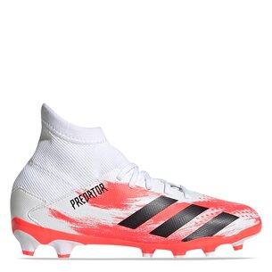 adidas Predator 20.3 MG Junior Football Boots