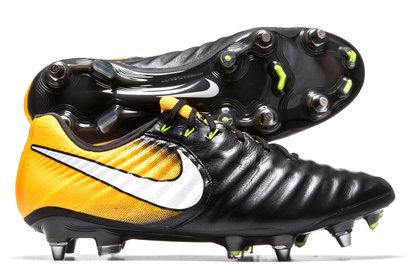 Nike Tiempo Legend VII SG Pro - Crampons de Foot