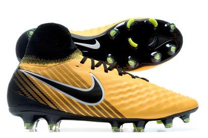 Nike Magista Orden II FG - Crampons de Foot