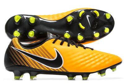 Nike Magista Opus II FG - Crampons de Foot