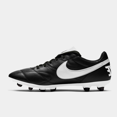 Nike The Premier II FG - Crampons de Foot