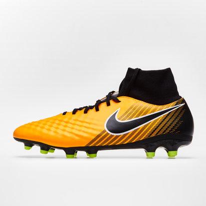 Nike Magista Onda II Dynamic Fit FG - Crampons de Foot