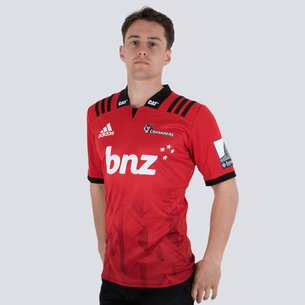 adidas Crusaders 2017/18 - Maillot de Super Rugby Domicile