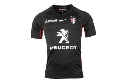 Nike Toulouse 2017/18 - Maillot de Rugby Réplique Domicile