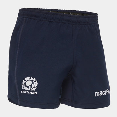 Macron Scotland 20/21 Training Shorts