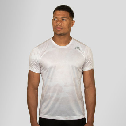 adidas FreeLift Climacool G1 - T-Shirt Entraînement