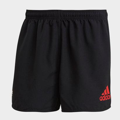 adidas Crusaders Gym Shorts 2021