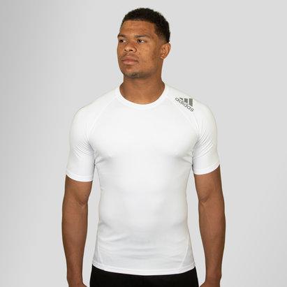 adidas Alphaskin SPR Climacool - T-Shirt de Comprression