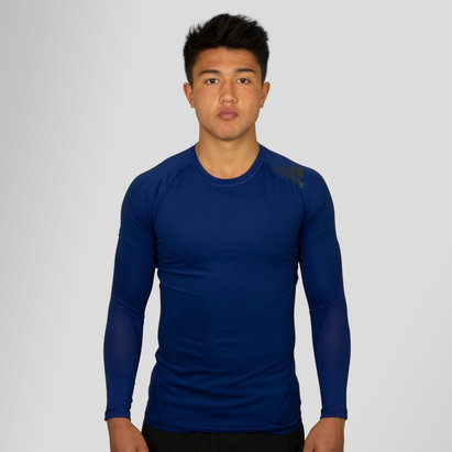 adidas ASK SPR Climacool - T-Shirt de Compression M/L