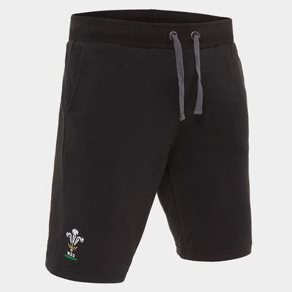 Macron Wales Cotton Shorts Mens