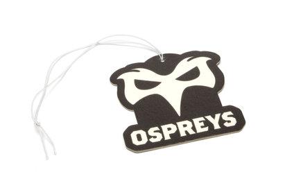 Désodorisant Automobile Rugby Ospreys