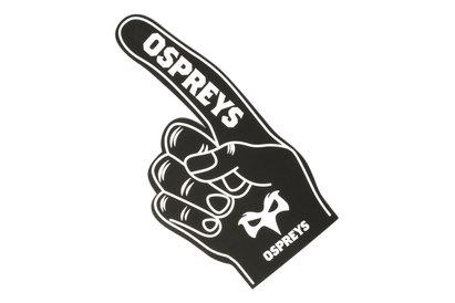 Savon main Slimline Rugby Ospreys