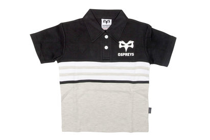Polo de Rugby Supporters Ospreys