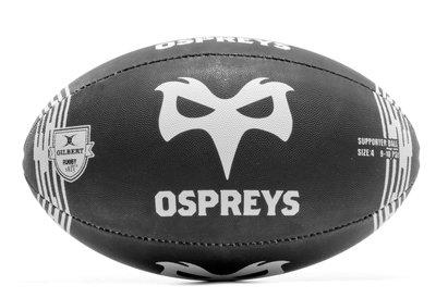 Ballon de Rugby Domicile Supporters Ospreys