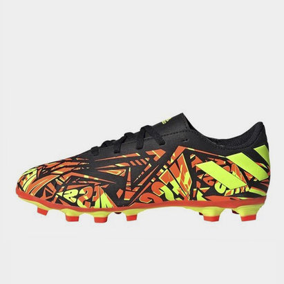 adidas Nemeziz Messi .4 Childrens FG Football Boots