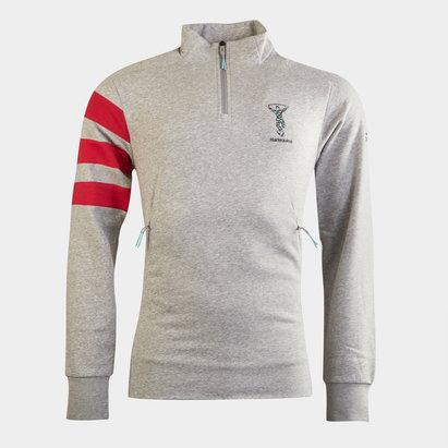 adidas Harlequins 2020/21 Players Training Fleece
