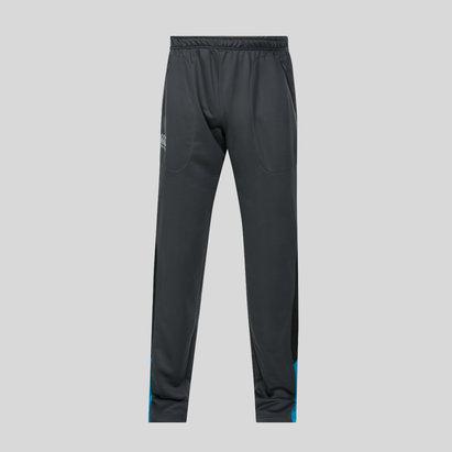 Canterbury Vapodri - Pantalon de Rugby Ajusté Poly Tricoté