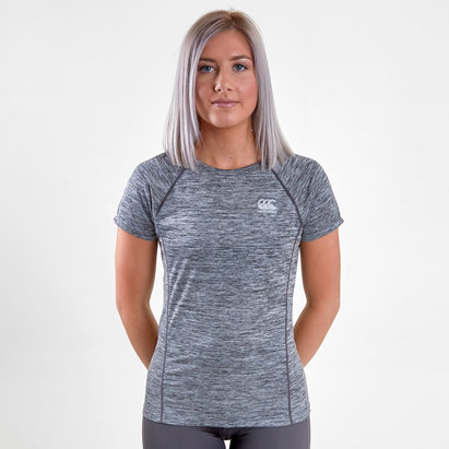 Canterbury Vapodri - T-Shirt Entraînement Femmes