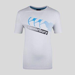 Canterbury CCC - T-Shirt Graphique Enfants