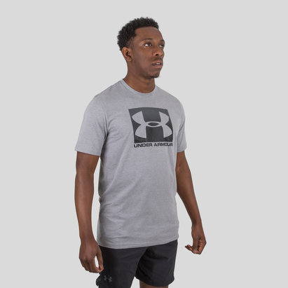 Under Armour UA Boxed - T-Shirt Sportstyle