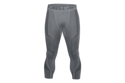 Under Armour Threadborne Seamless - Leggings 3/4