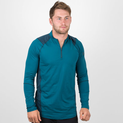 Under Armour Raid 2.0 - Haut Entraînement 1/4 Zip M/L