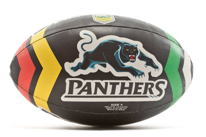 Steeden Penrith Panthers 2018 NRL - Ballon de Rugby à 13