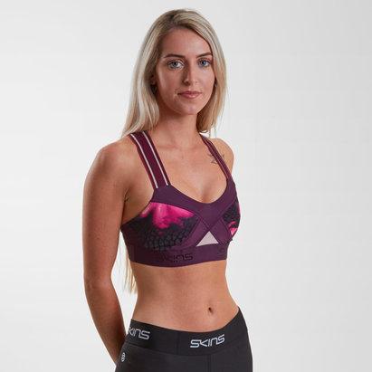 SKINS DNAmic - Soutien Gorge de Compression Sport Femmes