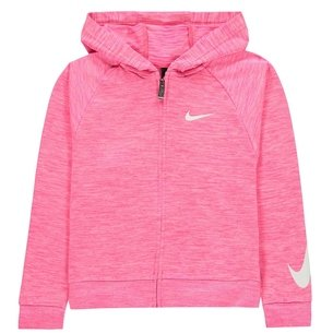 Nike 360 Full Zip Hoodie Infant Girls