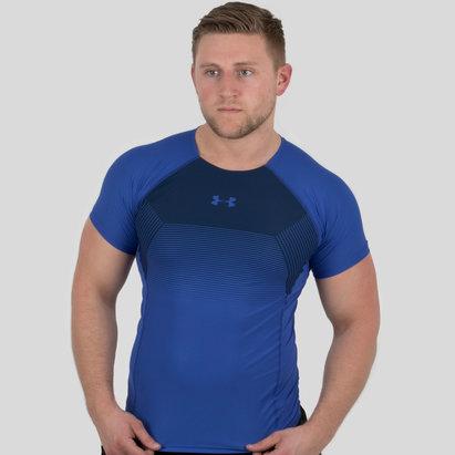 Under Armour Threadborne Vanish - T-Shirt de Compression