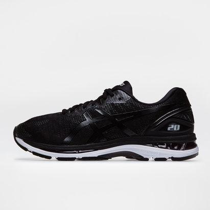 Asics Gel Nimbus 20 2E - Chaussures de Course Hommes