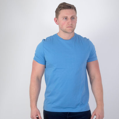 Canterbury Team - T-Shirt Entraînement de Rugby Uni
