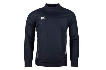 Canterbury Team - Haut de Rugby Contact