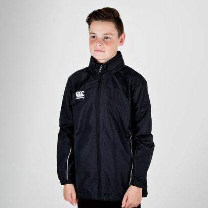 Canterbury Team Zip - Veste de Rugby Enfants