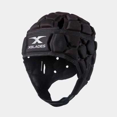X Blades Pro - Casque de Rugby