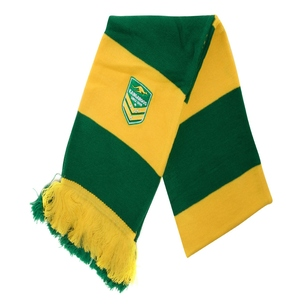Canterbury Australie Kangaroos - Rugby à XIII Écharpe De Supporter