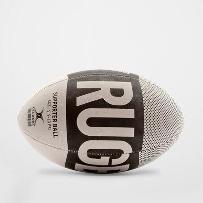 Rugby Division Horizon Graphique - Ballon Entraînement