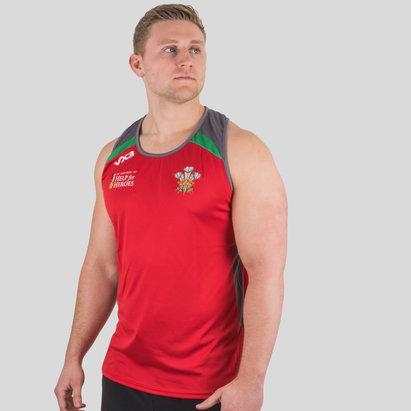 VX-3 Help for Heroes Pays de Galles 2018/19 - Débardeur de Rugby