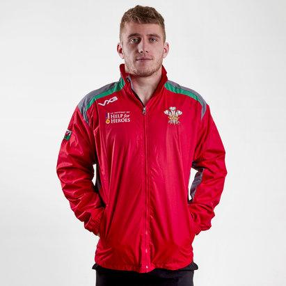 VX-3 Help for Heroes Pays de Galles 2018/19 - Veste de Rugby