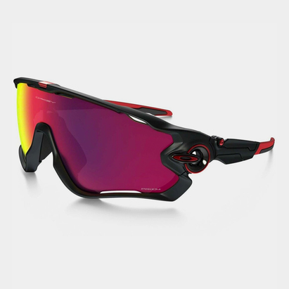 Oakley Jawbreaker Sunglasses   Prizm Road