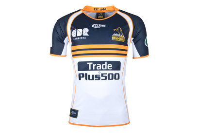 Classic Sportswear Brumbies 2018 - Maillot de Rugby Domicile