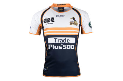 Classic Sportswear Brumbies 2018 - Maillot de Rugby Alterné