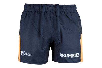 Classic Sportswear Brumbies 2018 NRL - Short Super Rugby Domicile