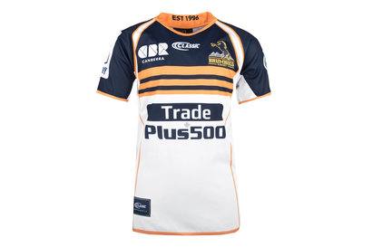 Classic Sportswear Brumbies 2018 - Maillot de Rugby Domicile Adolescents