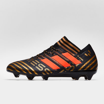 adidas Nemeziz Messi 17.1 SG - Crampons de Foot