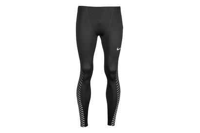 Nike Power Flash Run - Pantalon De Course