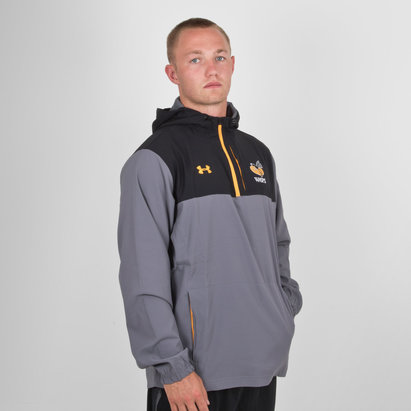 Under Armour Wasps 2018/19 - Veste de Rugby Supporters